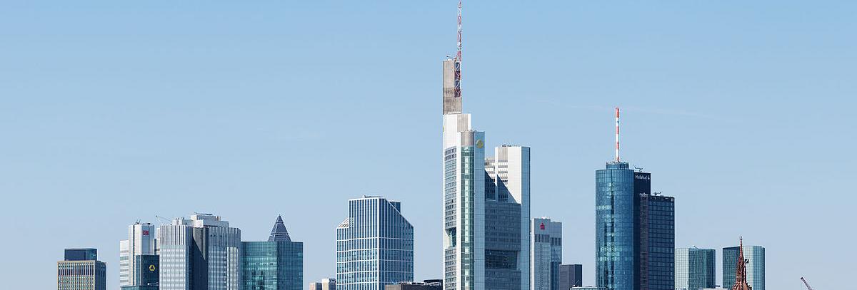 Ecos Office Center, Kursort Speed Reading München